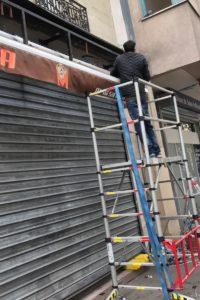 Depannage Rideau Metallique Suresnes (92150)